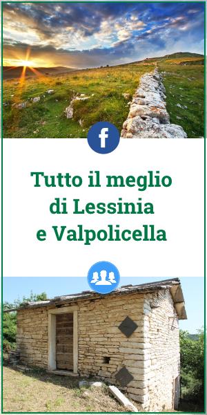 Lessinia e Valpolicella