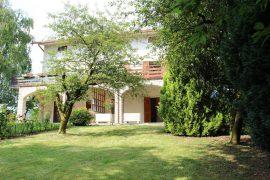 villa fosse