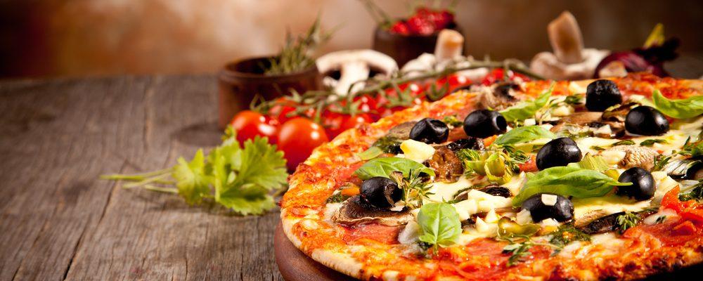 La pizza più buona del mondo? È la Valpoterra: un omaggio ai sapori della Valpolicella